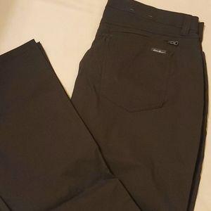 Men's hiking pants size 38